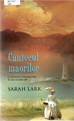 Lark_Cantecul maorilor