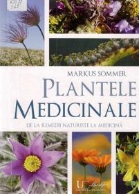 Somer_Plante medicinale