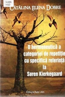 Dobre O hermeneutica