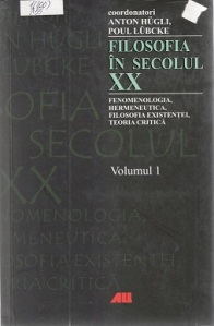 Filosofia in seec XX
