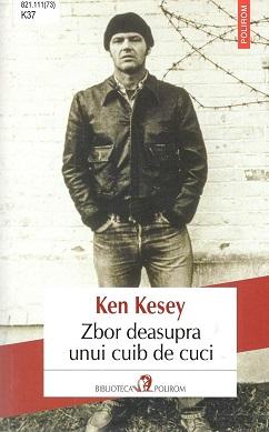 Kesey_Zbor