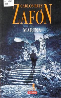 Zafon_Marina