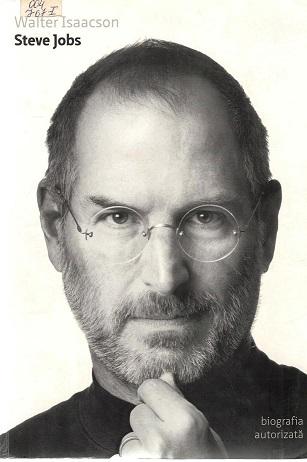 Isaacson Steve Jobs
