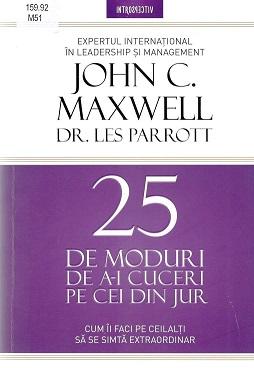 Maxwell_25 de moduri