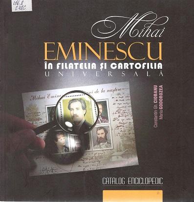 Mihai Eminescu in filatelia si ca