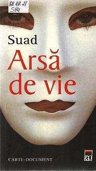 Suad Arsa de vie