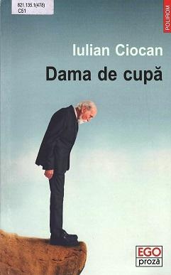 Ciocan_Dama de cupa