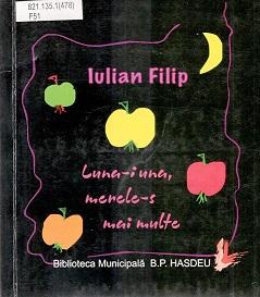 Filip Iulian_Luna-i una