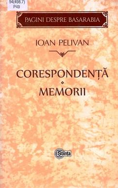 Pelivan_Corespondenta