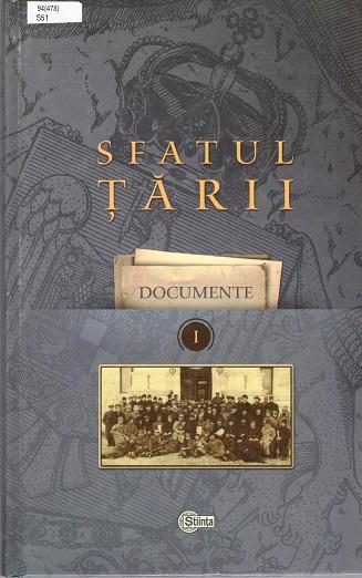 SFatul Tarii Vol 1.jpg