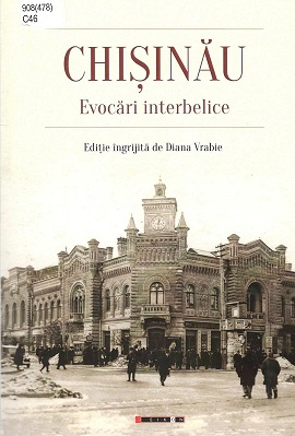 Chisinau Evocari interb