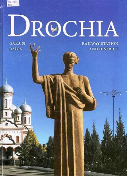 Drochia