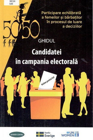 Ghidul candidatei in campania ele