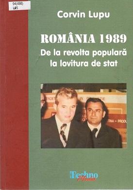 Lupu Romania 1989