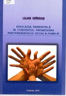 Orandas Educatia parentala