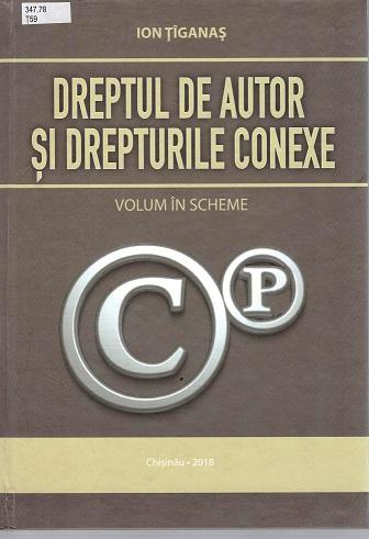 Tiganas Dreptul de autor