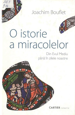 Bouflet O istorie a miracolelor