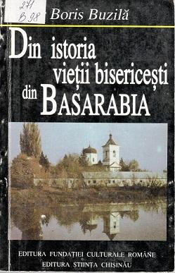 Buzila Din istoria vietii bisericesti