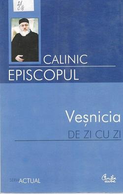 Calinic Vesnicia