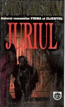 GRisham Juriul